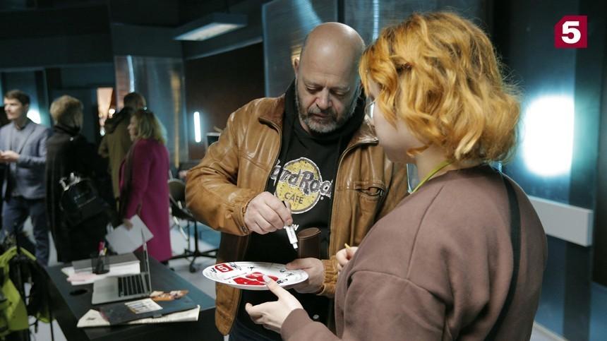 Пятый канал начал съемки сериала «48 часов»
