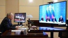 Путин поручил восстановить показатели рынка труда доуровня 2019 года