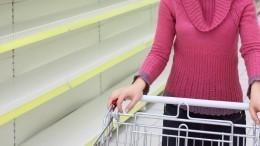 Наголодном пайке: почему жители поселка под Мурманском остались без продуктов?