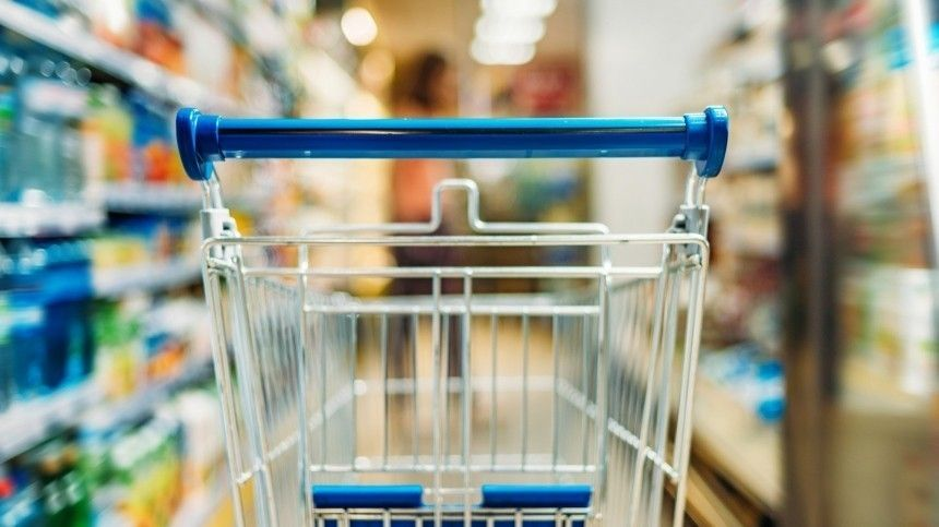 Россияне стали чаще покупать постные продукты