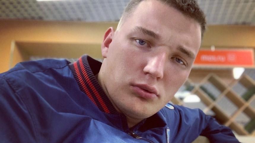 Предварительным виновником массового ДТП вцентре Москвы стал блогер «Эдвард Бил»?