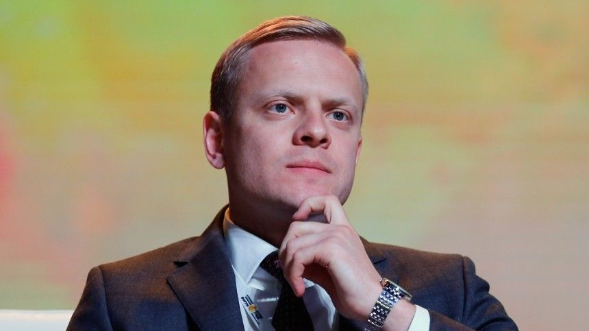 Главу департамента Минпромторга Серватинского задержали вМоскве