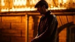 Российский блокбастер «Майор Гром: Чумной Доктор» вышел наэкраны