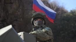 Зеленский обвинил Россию в«игре мускулами» награнице сУкраиной