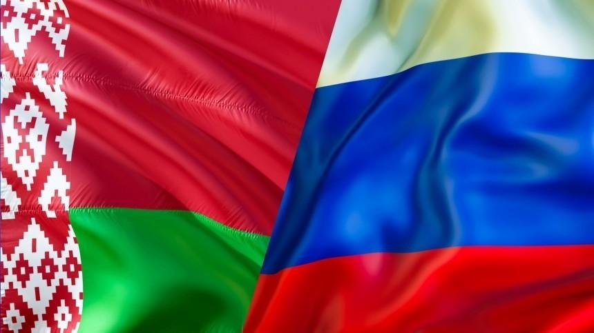 «Совместные история итрадиции»: Лавров описал будущее отношений Москвы иМинска
