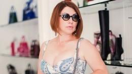 «Я— жертва моды»: почему Роза Сябитова хочет избавиться отсиликоновой груди