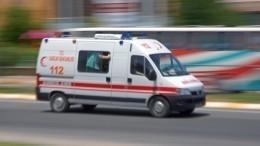 Россиянин погиб врезультате перестрелки вСтамбуле