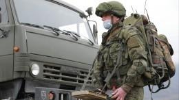 Кремль готовится ответить навозможное усиление НАТО вокруг Украины