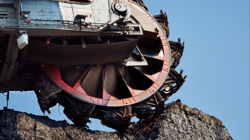 Монстры игиганты: как выглядит самая мощная спецтехника вмире?