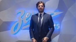 Спортивный директор ФК«Зенит» Хавьер Рибалта покидает свой пост