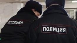 Банда избила иограбила вМоскве предоставляющего секс-услуги гея