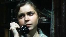 Что известно ожизни актрисы Нины Зоткиной, пролежавшей мертвой две недели