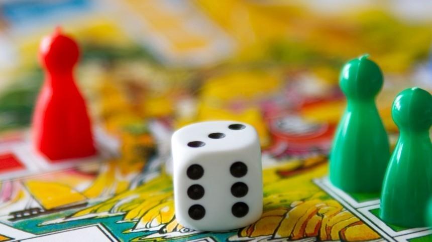 Названа самая популярная настольная игра вРоссии