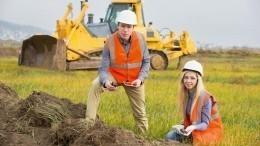 Путин отметил самоотверженный труд российских геологов