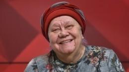 Ихмало кто видел молодыми: ТОП-5 редких фото российских актрис старше 70 лет