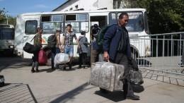 ВРоссии могут упростить легализацию незаконных мигрантов