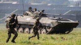 «Умереть заКиев?»— итальянцы оценили перспективы войны НАТО против России