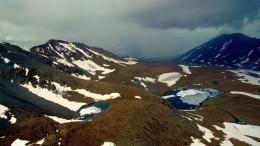 Внациональном парке Коми погибли двое путешественников
