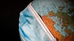 Bloomberg назвал страны-лидеры «постпандемийного» мира