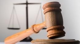 Федеральный судья изКраснодара оказался вреанимации спробитой головой