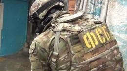 НаСтаврополье предотвращен теракт вотношении сотрудников полиции