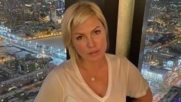 «Афина непобедимая»: голая Наталья Рагозина окрасилась взолото вчесть юбилея