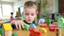 ВМинтруда рассказали обизменениях вначислении детских пособий