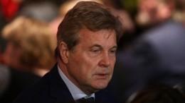 «Кошмарило иколбасило»: Лещенко перенес четыре сердечных приступа из-за COVID-19