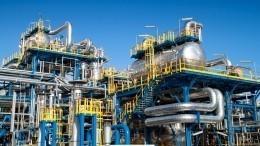 Правительство скорректировало программу развития промышленности вРФ
