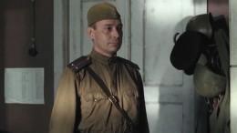 Антонова рассказала оскончавшемся звезде фильма «Непокидай» Тынкасове