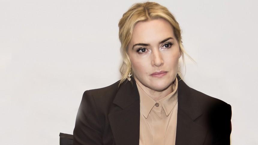«Боятся открыться»: Кейт Уинслет рассказала отайных актерах-геях вГолливуде