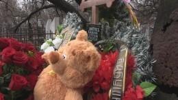 «Таких детей больше небудет»— вДНР похоронили убитого беспилотником ВСУ ребенка