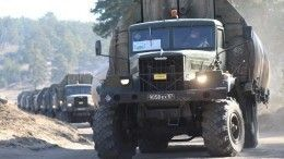 «Никто неблуждает»: Песков прокомментировал передвижение российской армии