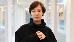 «Она увас сдохнет»: почему Чулпан Хаматовой неотдавали дочь издетдома