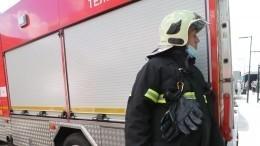 Взрыв прогремел вхореографическом училище имени Лавровского вМоскве