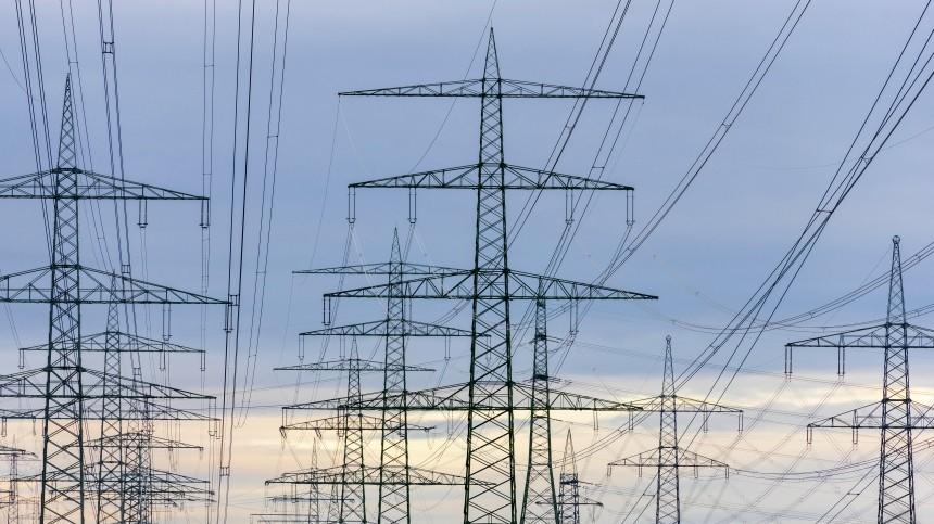 Дрозденко договорился сглавой «Россетей» одальнейшем развитии сетевой инфраструктуры