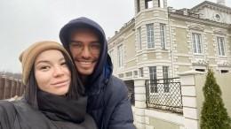 Блогер Ида Галич официально развелась смужем Аланом Басиевым