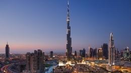 Расплата застриптиз набалконе: что грозит участницам «голой» фотосессии вДубае