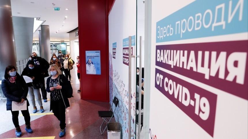 Анна Попова объяснила, почему нужно привиться отCOVID-19 как можно скорее