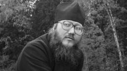 Скончался церковный историк ивнук Павла Флоренского архимандрит Андроник