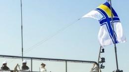 «Самый уродливый корабль» Украины вышел вЧерное море наиспытания— фото