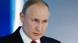 Послание президента РФФедеральному собранию 2021: Очем будет игде смотреть?