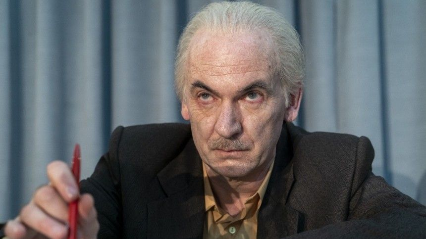 Скончался актер, сыгравший Анатолия Дятлова всериале «Чернобыль»