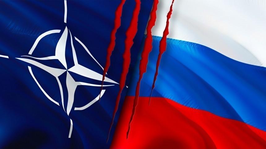 Немцы объяснили, почему Россия всегда будет нашаг впереди НАТО