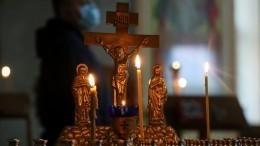 «Чтобы начинания наши были правильными»: очем нужно молиться наБлаговещение?