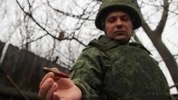 «Оставляет желать лучшего»: Песков оценил позицию Киева поэскалации вДонбассе