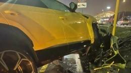 «Даже девочка могла изэтой ситуации выйти»: хозяйка Lamborghini оДТП под Сочи