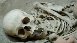 Свалку человеческих останков обнаружили вИркутске