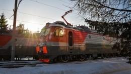Как пробка вСуэцком канале подстегнула развитие российских железных дорог
