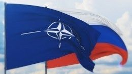 ВГермании обвинили НАТО вразжигании вражды между Россией иУкраиной